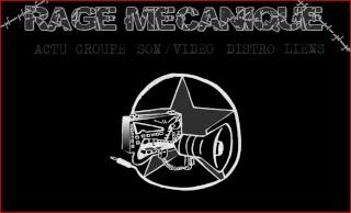 Rage Mécanique