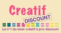 CREATIFDISCOUNT.COM