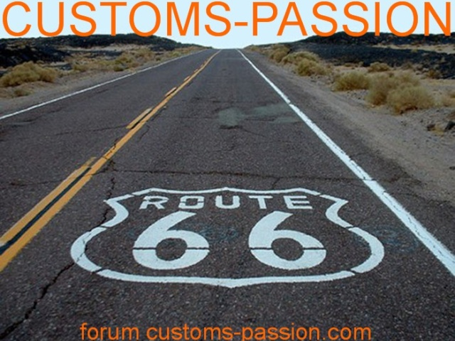 Customs-passion