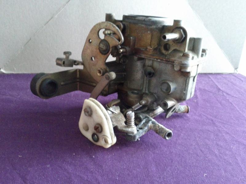 carburateur solex 34 pbisa