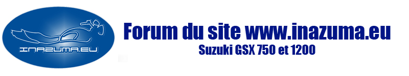 Forum du site www.inazuma.eu