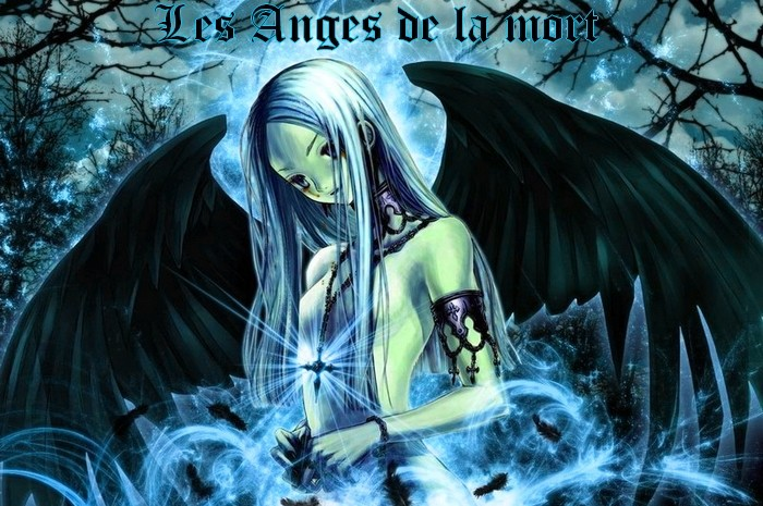 Les Anges De La Mort
