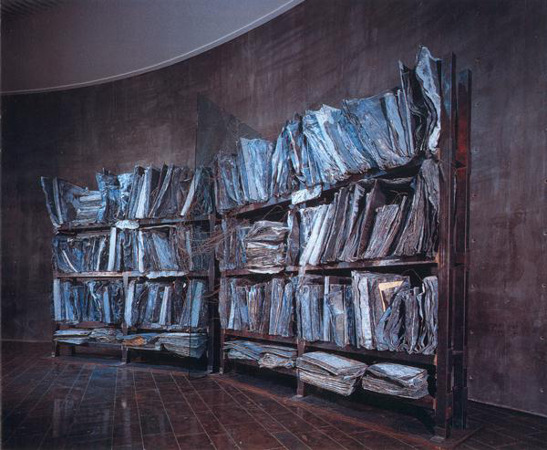 kiefer bibliothèque,art-maniac le blog de bmc, http://art-maniac.over-blog.com/ le peintre bmc,