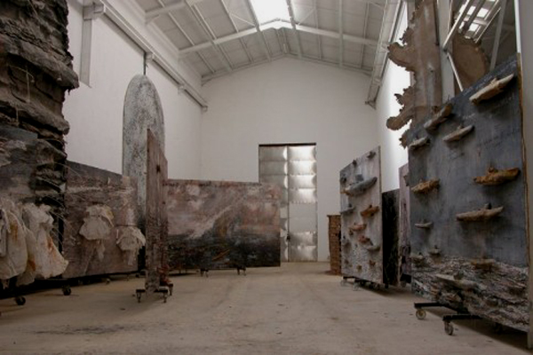kiefer,barjac,art-maniac le blog de bmc, http://art-maniac.over-blog.com/ le peintre bmc,