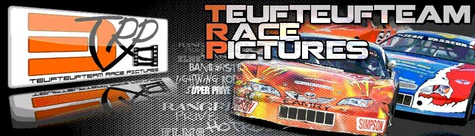 TEUFTEUFTEAM RACE PICTURES