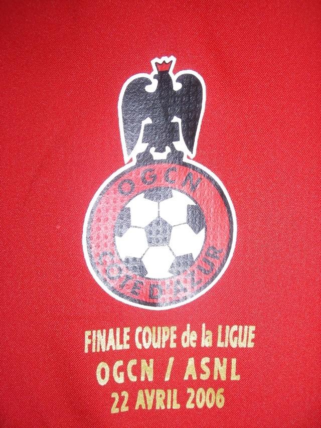 Maillots coupe de la ligue - La finale de la coupe de la ligue ...