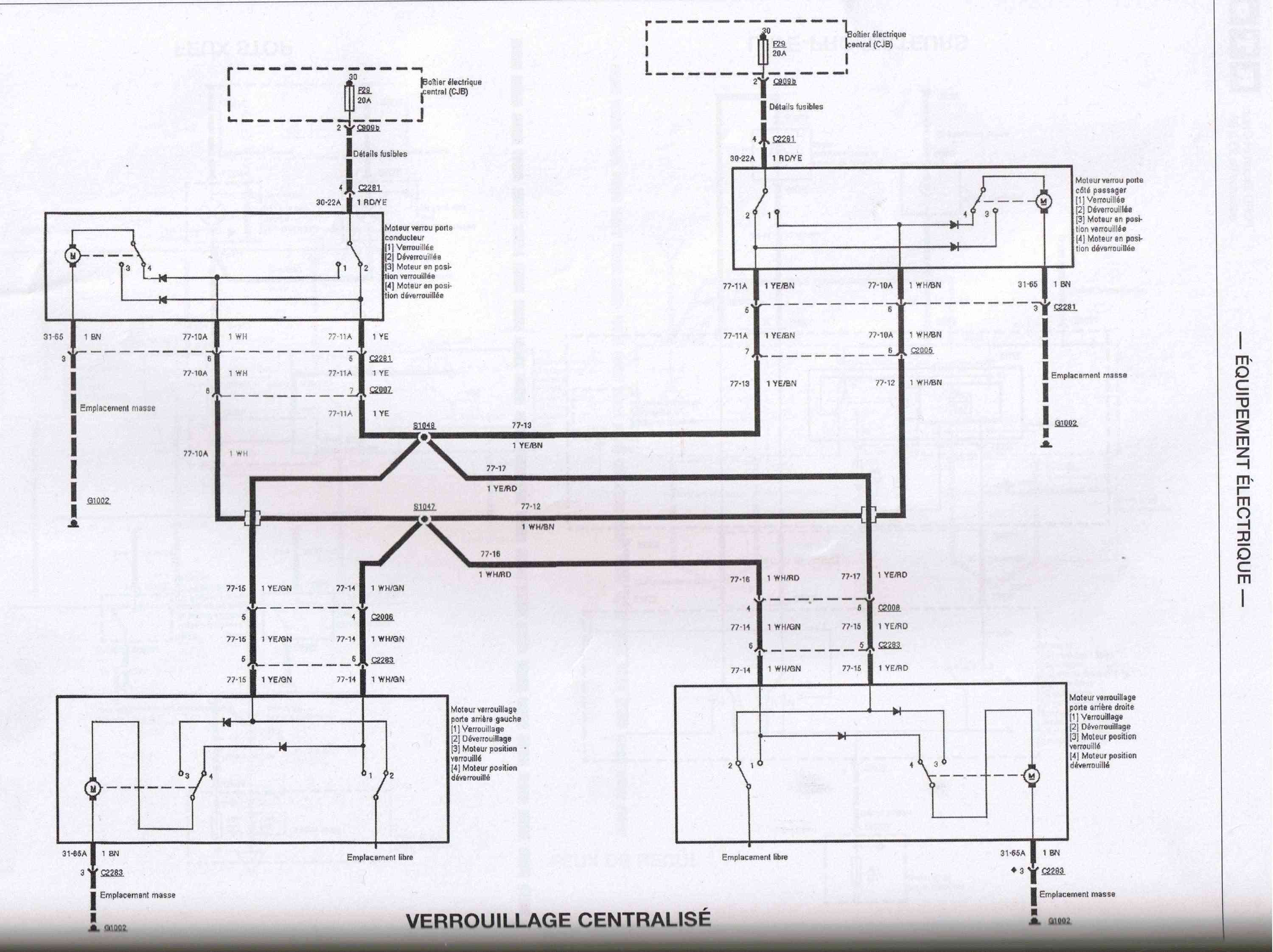 X7 Pocket Bike Wiring Diagram 2001 Explorer Schema Cablage Auto Electrical Ford Escort Probleme Electrique