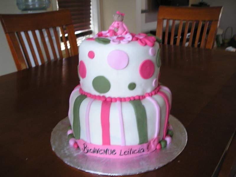 Mes gâteaux - Page 2