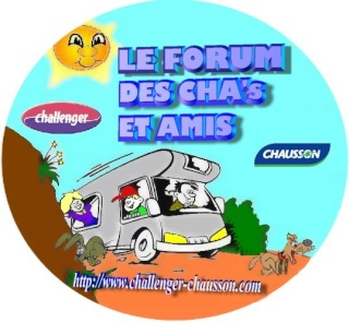 CHALLENGER - CHAUSSON & AMIS