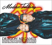 Modern Talking Dragon Megamix