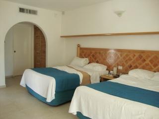 Cancún et Isla Mujeres dans chiapas et yucatan cancun11