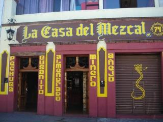 oaxaca10 dans Monterrey et le Mexique