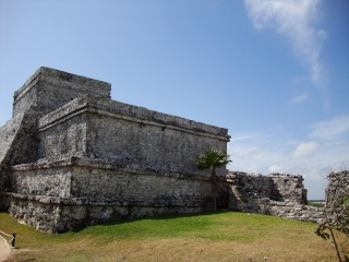 tulum_13 dans chiapas et yucatan