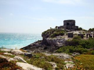 Tulum dans chiapas et yucatan tulum_18