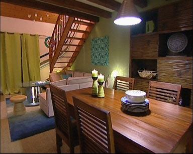 conseils d co que mettre sur ce mur trop vide. Black Bedroom Furniture Sets. Home Design Ideas