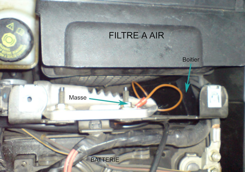 kit ethanol clio 2