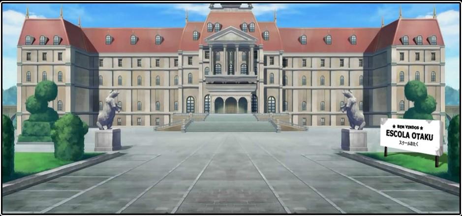 Escola Otaku