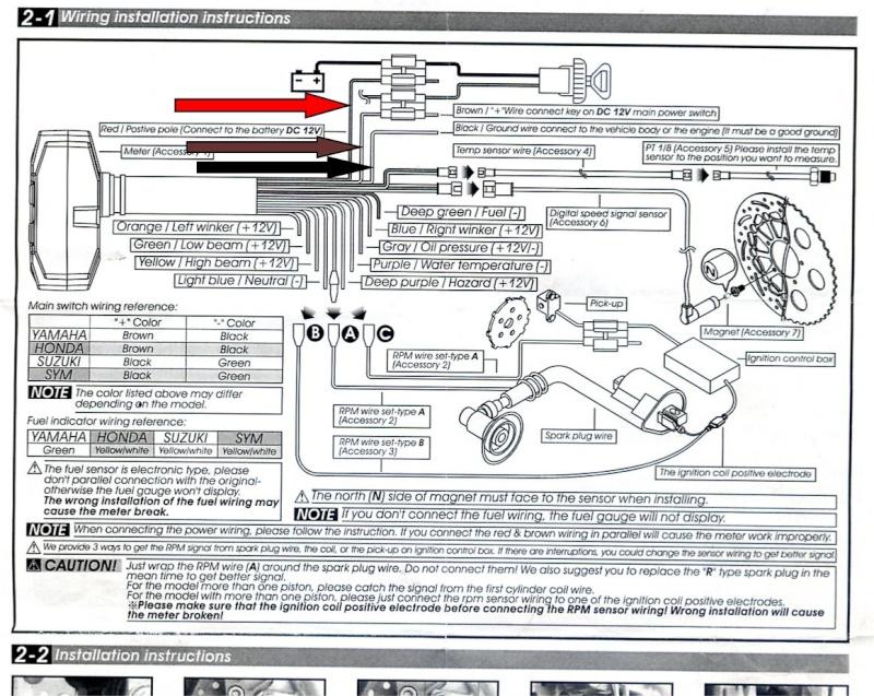 Yamaha Thunderace Wiring Diagram : Yamaha yzf wiring diagram
