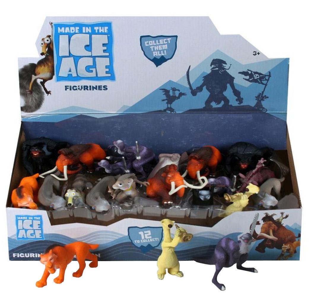 figurine ere de glace