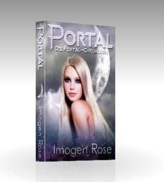 Portal Buchcover