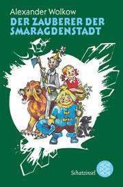 Taschenbuch-Cover (c) Fischer Verlag