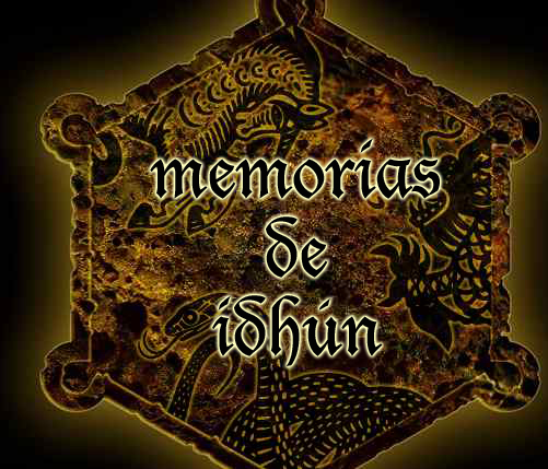 Memorias de Idhún