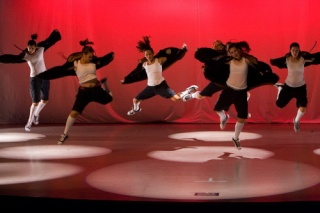 Sterling Dance Theatre Forums