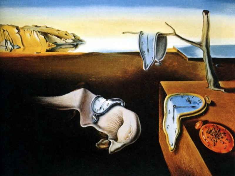 Art and Surrealism of Salvador Dali Essay