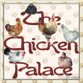 The Chicken Palace