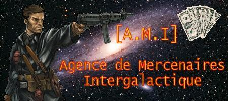 L'Agence des Mercenaires Intergalactique