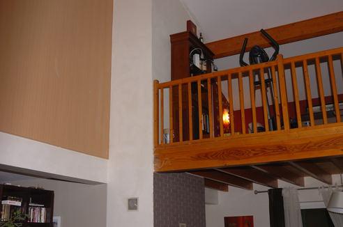 conseils d co salon cath drale 7m hauteur. Black Bedroom Furniture Sets. Home Design Ideas
