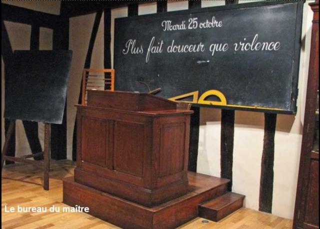 les souvenirs de nos ecoles primaires. Black Bedroom Furniture Sets. Home Design Ideas
