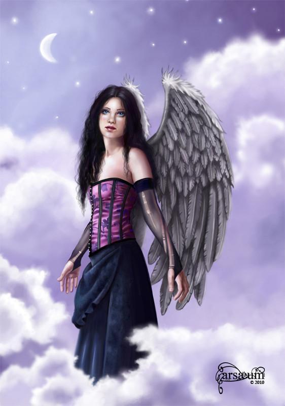 Ange Venus pics 76