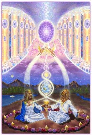 Rencontre ame soeur spirituelle