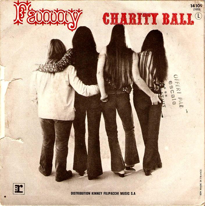Charity Ball Back