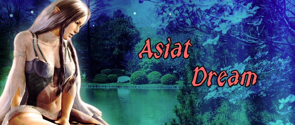 Asiat Dream