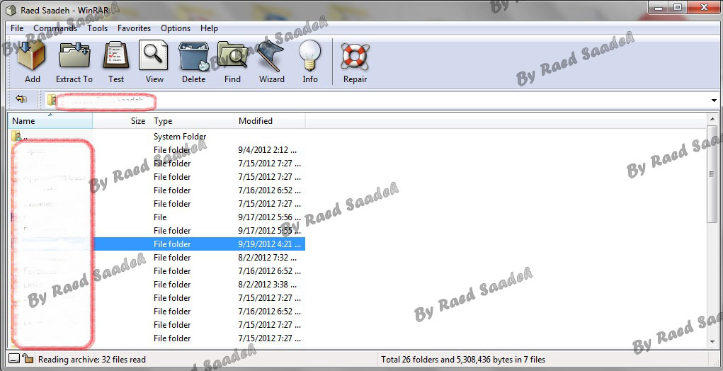 how to change from 62 bit to 32 bit