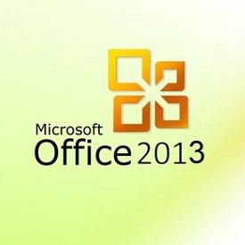 ����� ������ ���������� ����� 2013 �� ������� Microsoft Office 2013 �� �������