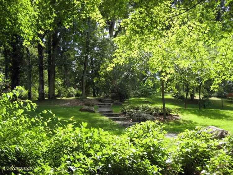 Des jardins a visiter page 2 for Jardins a visiter