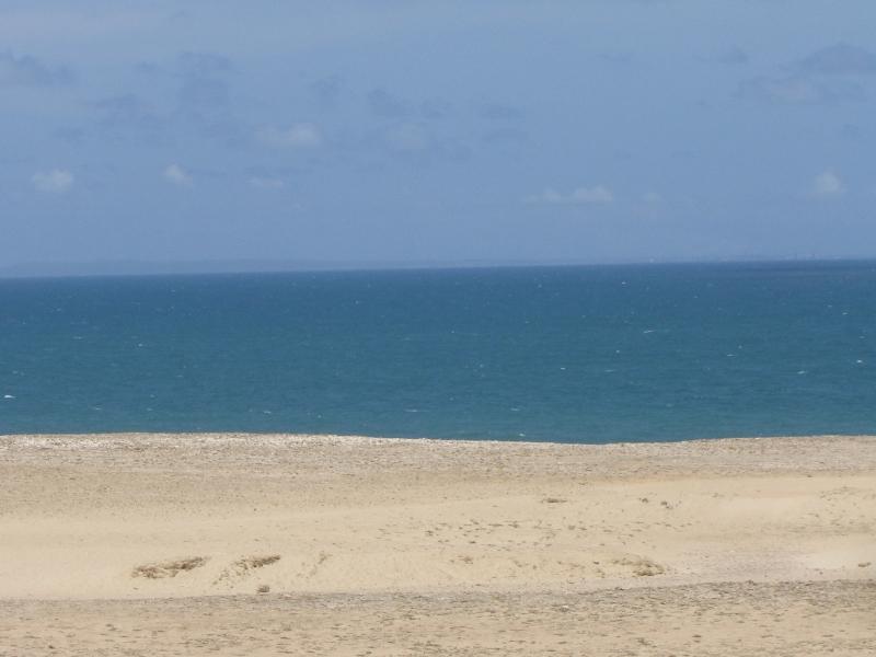Punto fijo y cabo san roman del 3 al 9 de septiembre de 2008 - Cabo san roman ...