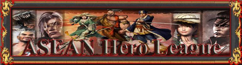ASEAN Hero League