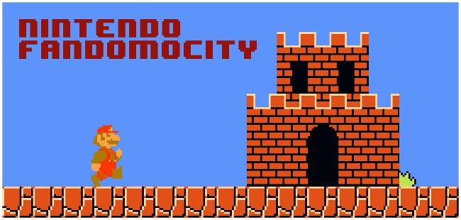 Nintendo Fandomocity