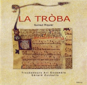 TROBA VOL V CD1