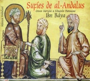 SUFIES AL-ANDALUS