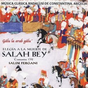 SALAH BEY