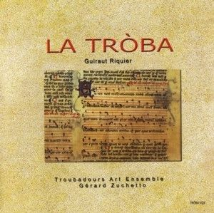 TROBA VOL V CD2