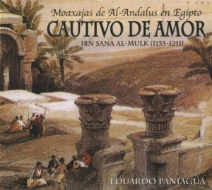 CAUTIVO DE AMOR