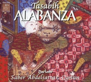 ALABANZA TASABIH