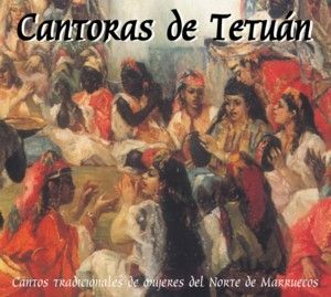 CANTORAS TETUAN