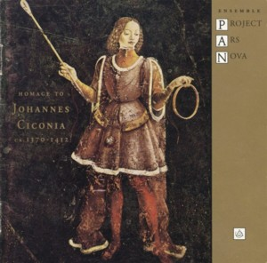 CICONIA